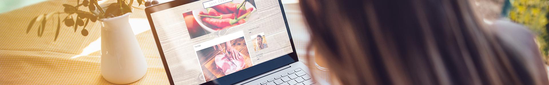 Vindbaarheid wordpress website